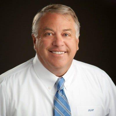 Kevin Henson Director of Business Development