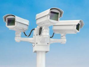 Security and Surveillance - Aformance WLI Storage Solutions